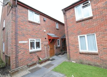 Thumbnail 2 bed flat for sale in Henmore Place, Ashbourne