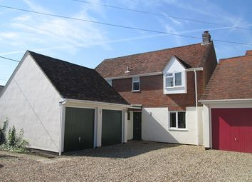 Thumbnail 4 bed property to rent in Townside, Haddenham, Aylesbury