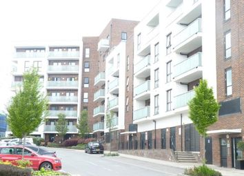 Thumbnail 2 bedroom flat for sale in Williams Way, Wembley
