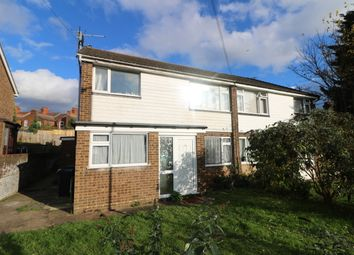 2 bed maisonette to rent in Chadwell Close, Luton LU2