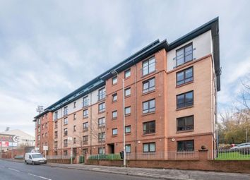 Thumbnail 2 bed flat to rent in Firhill Road, Glasgow