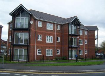 2 bed flat to rent in Chatteris Court, St. Helens WA10