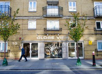 Thumbnail 1 bed flat to rent in Globe View, City, Ec4A