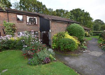Thumbnail 2 bed flat for sale in 8 Jackson Close, Elmbridge Village, Cranleigh, Surrey