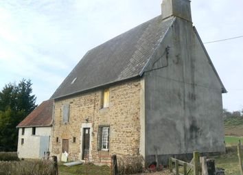Thumbnail 2 bed country house for sale in La Bazoge, France