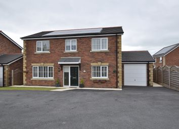 4 bed detached house for sale in 2 Llys Anron, Black Lion Road, Cross Hands SA14