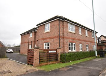 Thumbnail 1 bed flat for sale in Two Orchards House, Wokingham Road, Bracknell, Berkshire