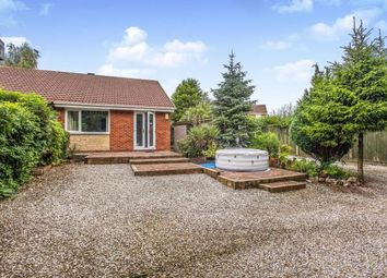 2 bed bungalow for sale in Miller Field, Lea, Preston PR2