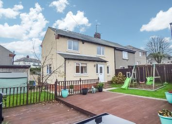 Thumbnail 3 bed semi-detached house for sale in Alwynside, Alnwick