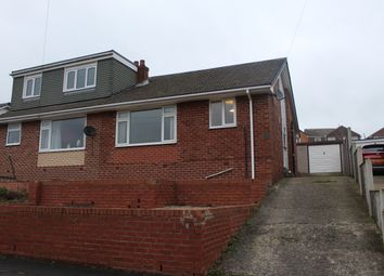 2 bed bungalow for sale in Healey Crescent, Ossett WF5