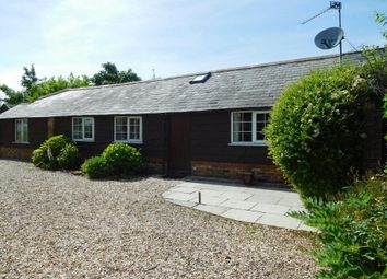 Thumbnail 1 bed cottage to rent in Red Barn, Wroughton, Swindon