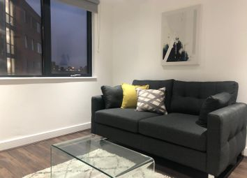 1 bed flat for sale in Madison House, 94 Wrentham Street, Birmingham B5