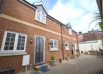 Thumbnail 2 bed terraced house to rent in The Mews, 12A High Street, Maidenhead, Berkshire