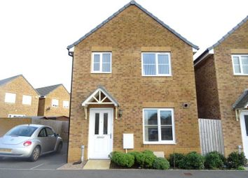 Thumbnail 3 bed terraced house to rent in Llys Tre Dwr, Waterton