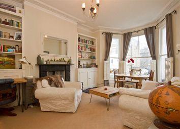 Thumbnail 1 bedroom flat for sale in Brackenbury Road, London