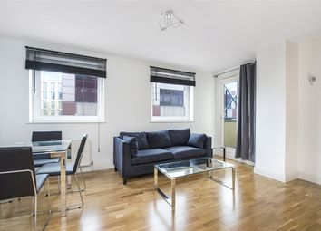 Thumbnail 1 bed flat to rent in Montgomery Building, Farringdon, London