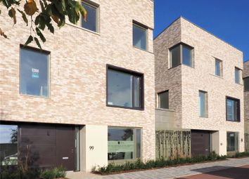 Athena, Eddington Avenue, Cambridge CB3. Studio for sale