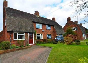 Thumbnail 3 bed semi-detached house to rent in The Street, Little Chart, Ashford