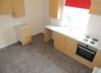 Thumbnail 2 bed terraced house to rent in Harrison Road, Chorley