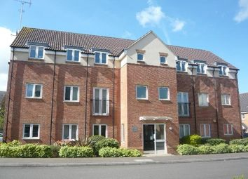 Thumbnail 2 bed flat to rent in Chaucer Grove, Borehamwood
