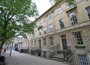 Thumbnail 2 bed property to rent in Laura Place, Bath