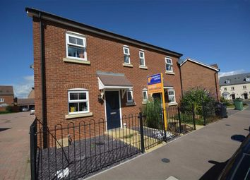 Thumbnail 2 bed property to rent in Amport Lane Kingsway, Quedgeley, Gloucester