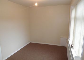 Thumbnail 2 bedroom flat to rent in Skellow Road, Carcroft, Doncaster