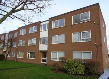 Thumbnail 2 bed flat to rent in Parkdale Court, Rosemary Road, Birmingham