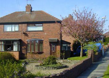 Thumbnail 2 bed semi-detached house to rent in Alderley Street, Ashton-Under-Lyne