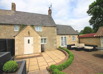 Thumbnail 3 bed property for sale in Church Lane, Stibbington, Peterborough
