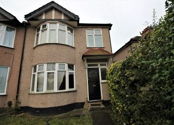 Thumbnail 3 bed property for sale in West Way, Edgware