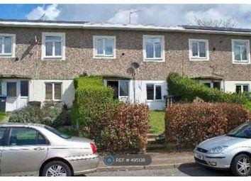Thumbnail 4 bed terraced house to rent in Robins Way, Hatfield