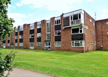 Thumbnail 2 bedroom flat for sale in Chargrove, Yate, Bristol