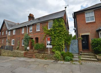 Thumbnail 3 bed end terrace house for sale in Northfield, Witley, Godalming