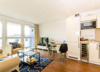 Thumbnail 1 bedroom flat to rent in Queensland Road, Islington