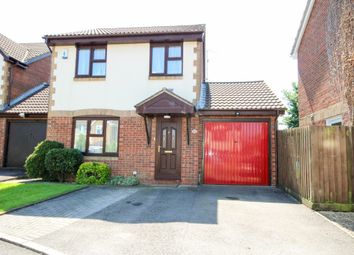 Thumbnail 3 bed detached house for sale in Woodlands Road, Charfield, Wotton-Under-Edge