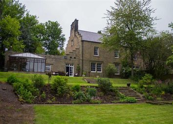 Thumbnail 5 bed semi-detached house for sale in Church Hill, Chatton, Northumberland