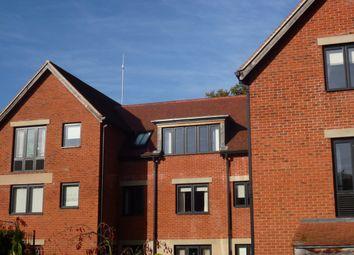 Thumbnail 1 bedroom duplex for sale in Clarkson Court, Woodbridge