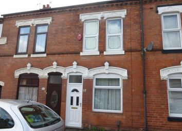 Thumbnail 2 bedroom property to rent in Charles Edward Road, Yardley, Birmingham