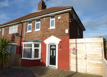 Thumbnail 3 bed semi-detached house for sale in Beeford Grove, Hull