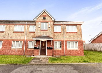 Thumbnail 2 bed flat to rent in Larchtree Mews, West Derby, Liverpool