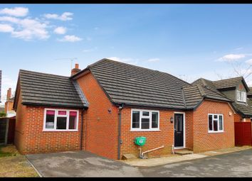 Thumbnail 3 bed detached bungalow for sale in Ingle Green, Southampton