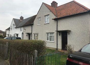Thumbnail 2 bed terraced house to rent in 16 Aurelia Gardens, Croydon