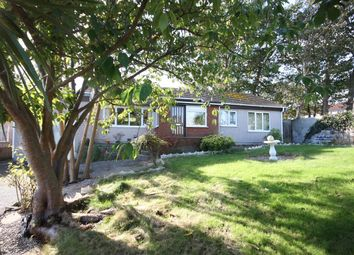 Thumbnail 3 bed bungalow for sale in Sea View, Llanfawr Road, Holyhead