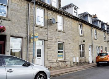 Thumbnail 3 bed town house for sale in 20 Caroline Street, Langholm, Dumfries & Galloway