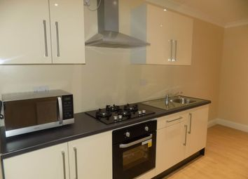 Thumbnail 2 bed flat to rent in Dunedin Way, Hayes, Middlesex
