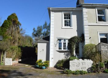 Thumbnail 3 bed semi-detached house for sale in 48 Petitor Road, St Marychurch, Torquay