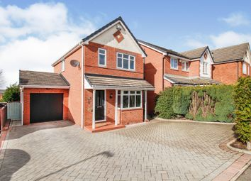 3 bed detached house for sale in Hambleton Avenue, North Wingfield, Chesterfield S42