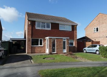 Thumbnail 2 bed semi-detached house to rent in Latimer Drive, Bramcote