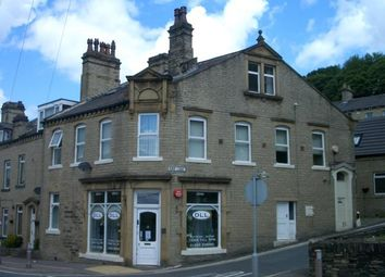 Thumbnail Retail premises for sale in 27 & 27B, Halifax Road, Hipperholme, Halifax
